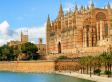 Voyage à Palma du 7 au 10 Juin 2018
